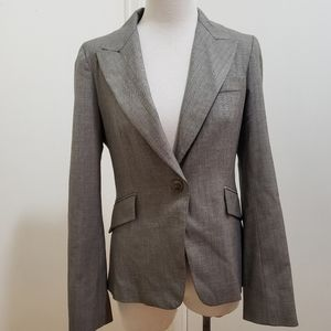 3for$20 single button blazer size 12 women